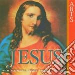 Jesus-son.g.marca,sol.veneti,orch.rsi et cd musicale di Artisti Vari