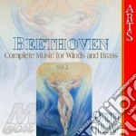 Beethoven, L. V. - Complete Music For Winds cd musicale di Beethoven