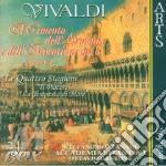 Concerti op.8 vol.1 cd musicale di Vivaldi