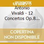 Concerti op.8 vol.2 cd musicale di Vivaldi