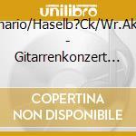 Concerto per chitarra n�3 cd musicale di Mauro Giuliani
