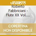 Musica del 20� sec per flauto vol.1 cd musicale di Artisti Vari