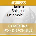 Sisters of freedom cd musicale di Harlem spiritual ens