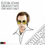 Greatest hits s&v deluxe cd musicale di Elton John