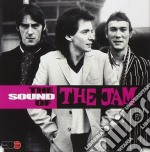 Sound of the jam - 2cd+dvd cd musicale di The Jam