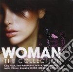 WOMAN -  THE COLLECTION (2 CD) cd musicale di ARTISTI VARI