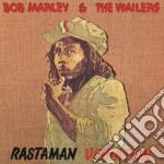 (LP VINILE) Rastaman vibretion - 180gr lp vinile di Marley bob & the wailers