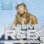 Massive r&b winter 2007 cd musicale di Artisti Vari