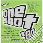 ONE SHOT 80 VOL. 19 cd musicale di Artisti Vari
