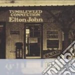 TUMBLEWEED CONNECTION (DELUXE EDITION) cd musicale di Elton John
