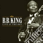 LIVE AT THE BBC cd musicale di B.b. King