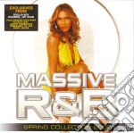 Massive r&b spring collection 2008 cd musicale di Artisti Vari