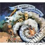 A QUESTION OF BALANCE + BONUS TRACKS cd musicale di Blues Moody