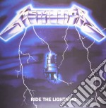(LP VINILE) RIDE THE LIGHTNING lp vinile di METALLICA