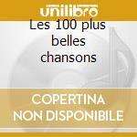 Les 100 plus belles chansons cd musicale di Serge Gainsbourg