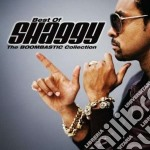 Shaggy - The Boombastic Collection cd musicale di SHAGGY