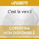 C'est la vie+3 cd musicale di Martin Solveig