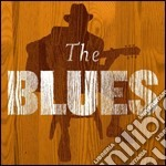 THE BLUES  ( BOX 3 CD) cd musicale di ARTISTI VARI