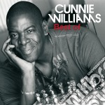 Best of cd musicale di Cunnie Williams