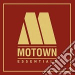 MOTOWN ESSENTIALS  ( BOX 8 CD) cd musicale di ARTISTI VARI