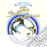 MOONMADNESS (DELUXE + 11 BONUS TRACKS) cd musicale di CAMEL