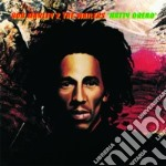 (LP VINILE) Natty dread - 180gr - lp vinile di Marley bob & the wailers