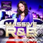 Massive r&b spring 2009 cd musicale di Artisti Vari
