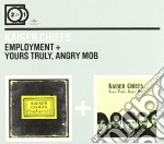 2 FOR 1: EMPLOYMENT/YOURS cd musicale di Chiefs Kaiser