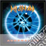 ADRENALIZE  (DELUXE EDITION) cd musicale di DEF LEPPARD