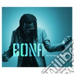 THE TEN SHADES OF BLUE                    cd musicale di Richard Bona