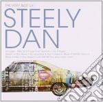 THE VERY BEST OF STEELY DAN cd musicale di Dan Steely