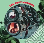 Soft Machine - The Soft Machine cd musicale di Machine Soft