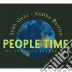 People time-complete cd musicale di GETZ STAN-KENNY BARRON