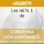 Les n� 1 de cd musicale di Michel Polnareff
