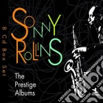 The prestige albums cd musicale di Sonny Rollins