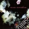 Disintegration cd