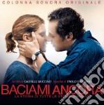 BACIAMI ANCORA - Colonna Sonora Originale cd musicale di ARTISTI VARI