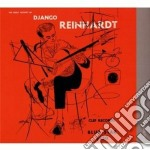 Django Reinhardt - The Great Artistry Of Django cd musicale di Django Reinhardt