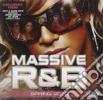 Massive r&b spring 2010 cd musicale di Artisti Vari