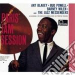Art Blakey - Paris Jam Session cd musicale di Art Blakey