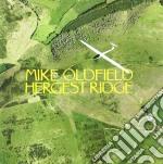 HERGEST RIDGE                             cd musicale di Mike Oldfield