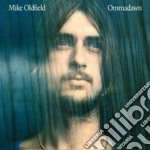 OMMADAWN - DELUXE EDITION 2CD+DVD         cd musicale di Mike Oldfield