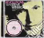 Revolutions the very best of steve cd musicale di Steve Winwood