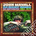 SO MANY ROADS                             cd musicale di John Mayall