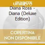 Diana -deluxe- cd musicale di Diana Ross