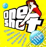 ONE SHOT SUMMER                           cd musicale di ARTISTI VARI