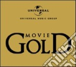 MOVIE GOLD                                cd musicale di Artisti Vari