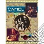 RAINBOW'S END - LIMITED EDITION -         cd musicale di CAMEL