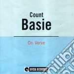 Or-on verve cd musicale di Count Basie