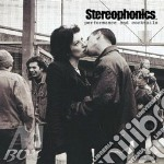 Performance and cocktails deluxe edition cd musicale di STEREOPHONICS